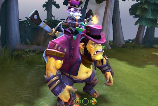 Darkbrew Enforcer