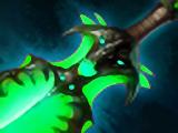 Demon Edge dota 2