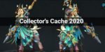 Collector's Cache 2020
