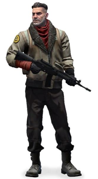 Резан Красный CS:GO