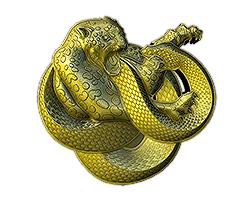 золотая Монета операции сломанный клык