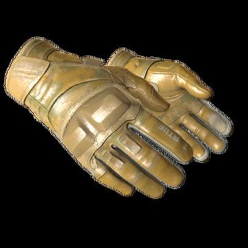Moto Gloves Transport CS:GO