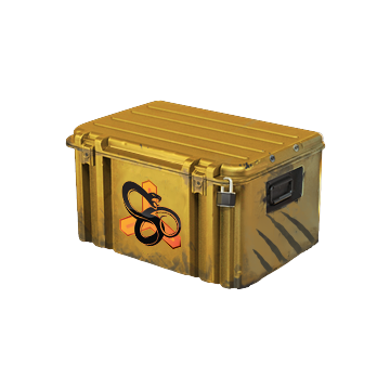 Snakebite case CS GO