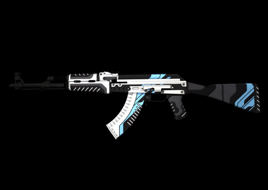 AK-47 Vulcan кс го