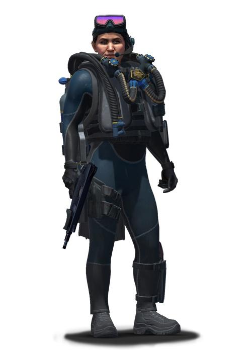 Капитан Давида «Окуляры» Фернандес CS:GO