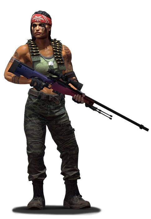 Вайпа, сестра революции CS:GO